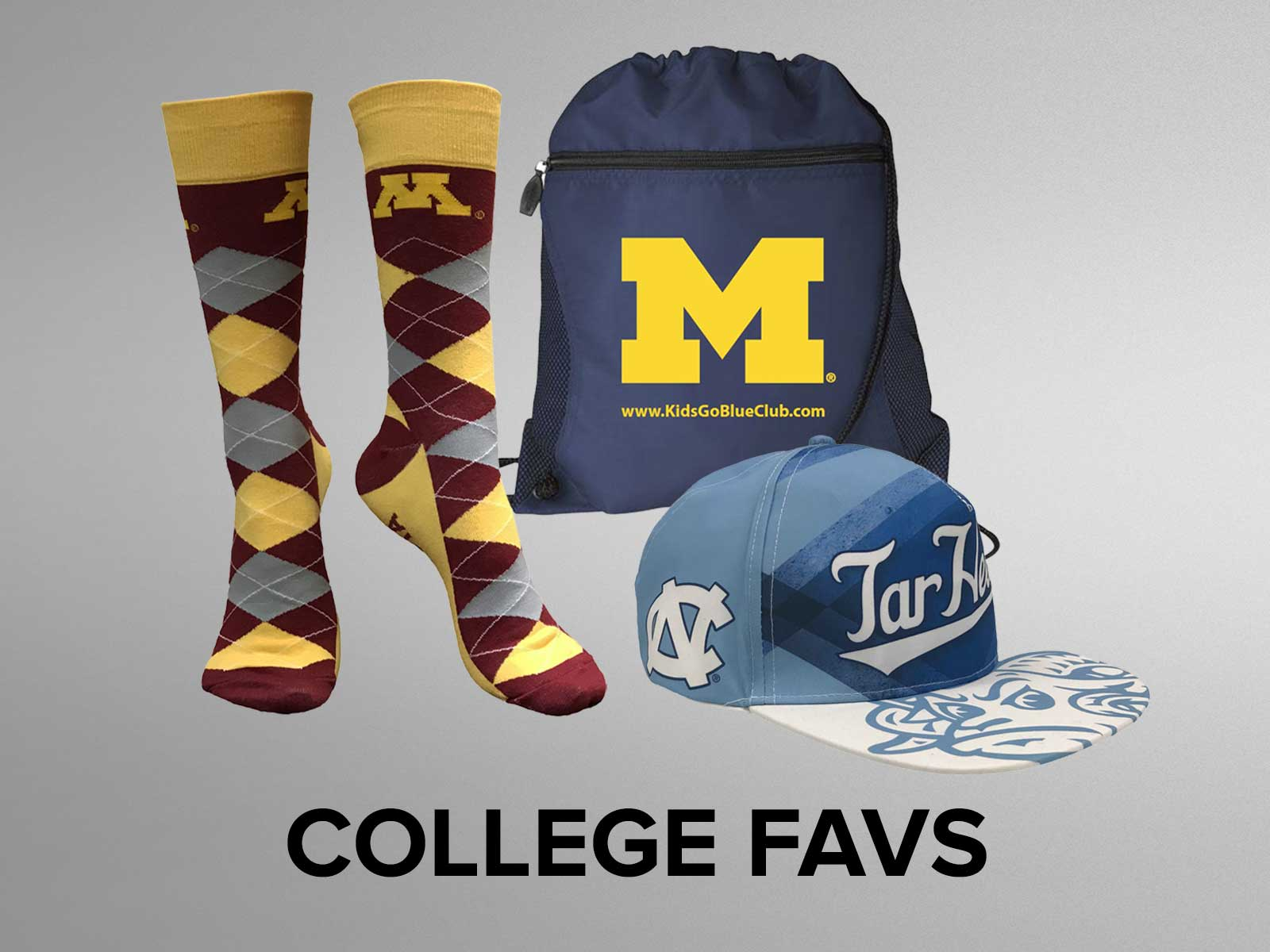 College Favs