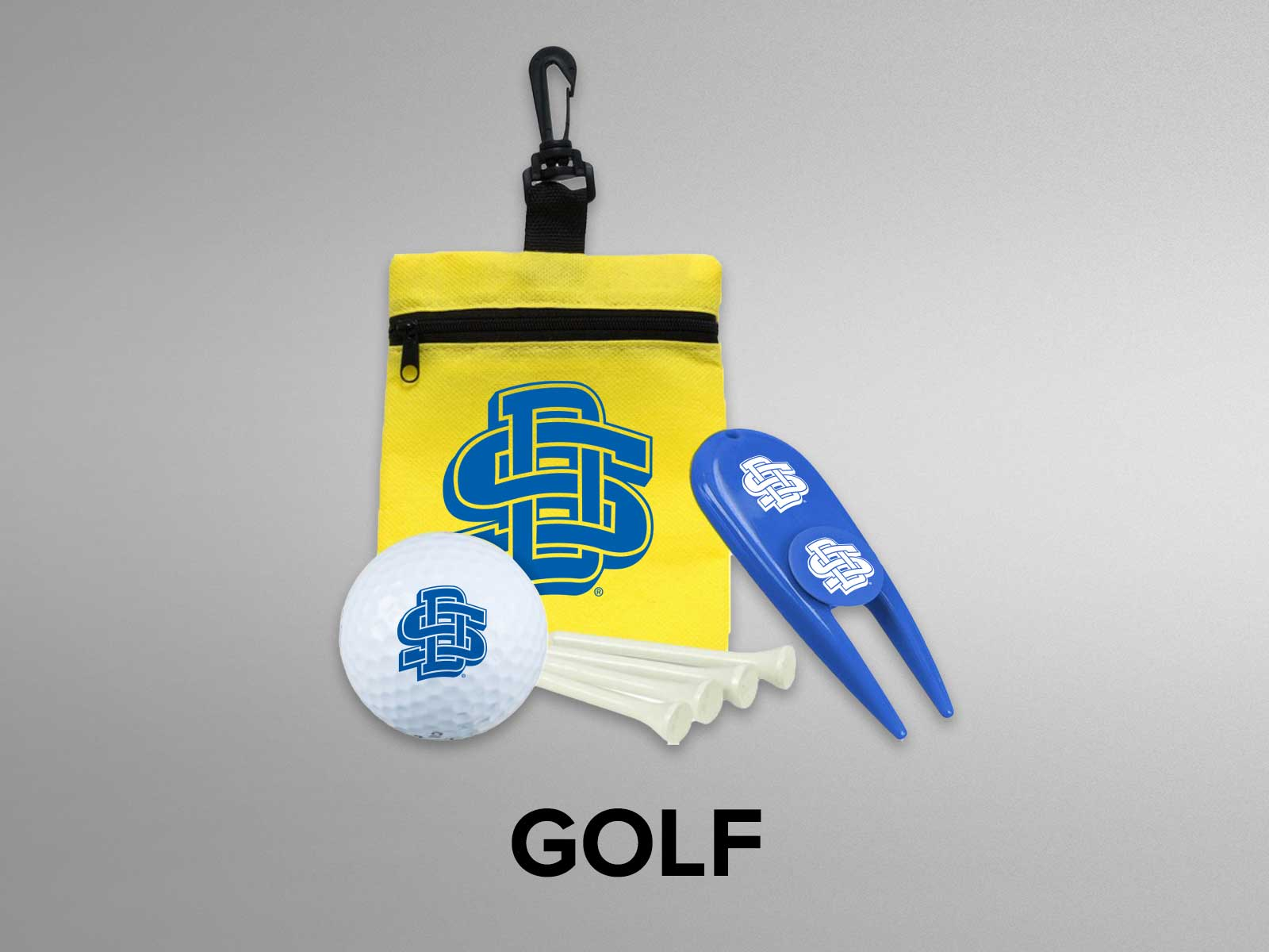 Golf Essentials