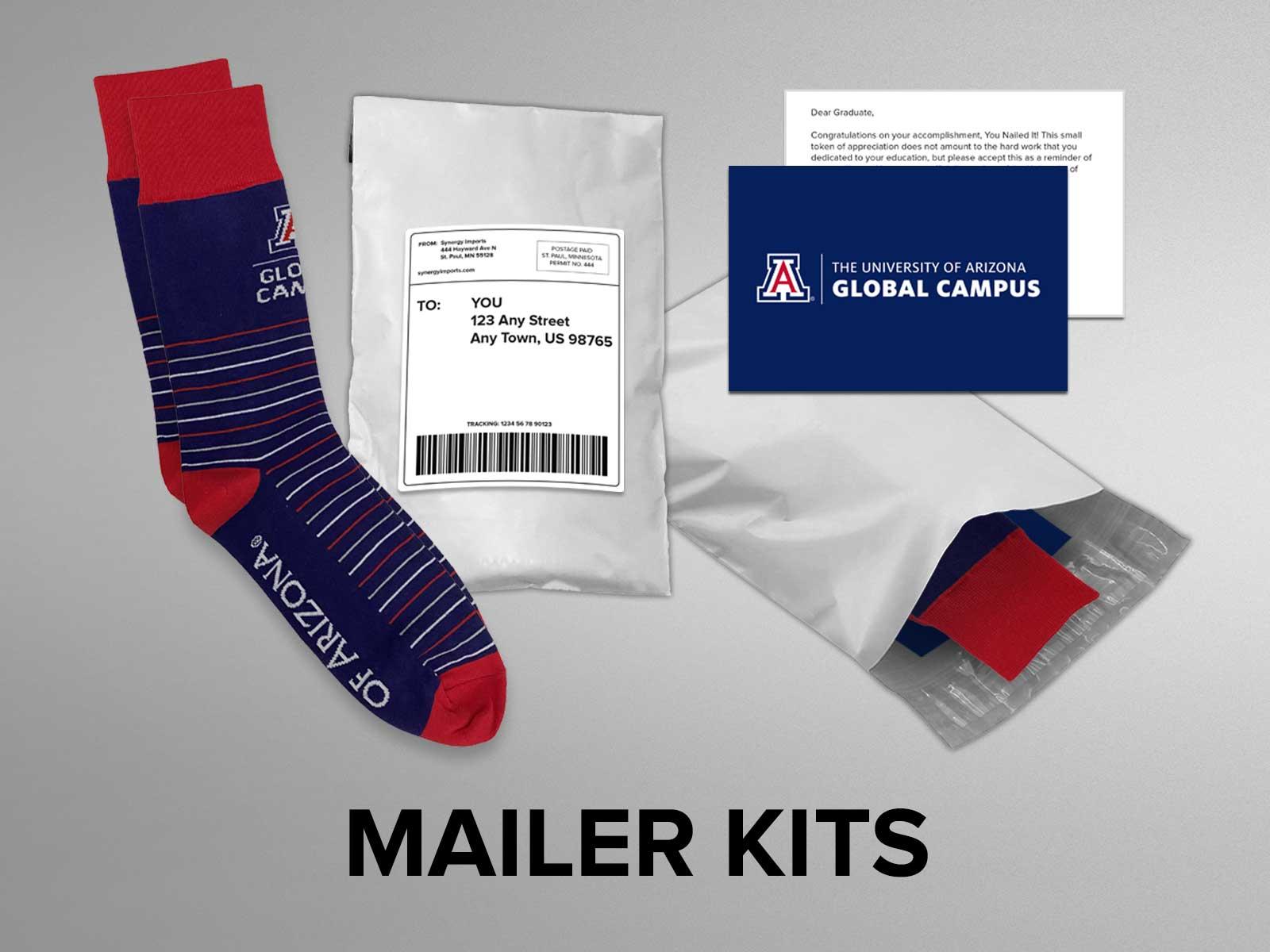 Mailer Kits