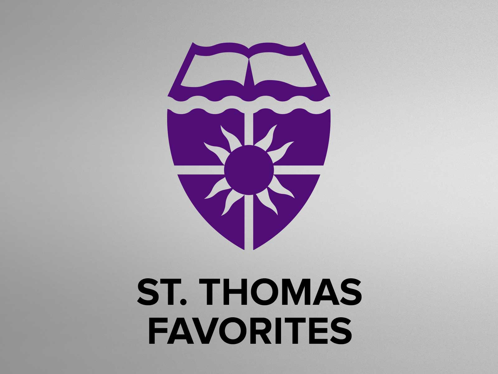 St. Thomas Favorites